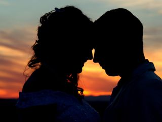 Le mariage de Vanessa et Mickaël