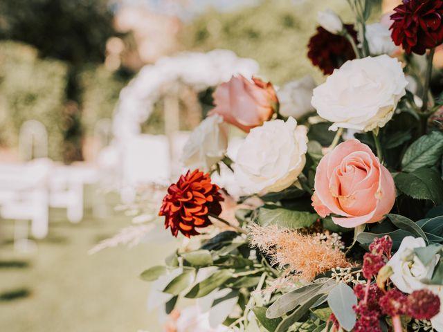 Le mariage de Michaël et Stéphanie à Montauroux, Var 19
