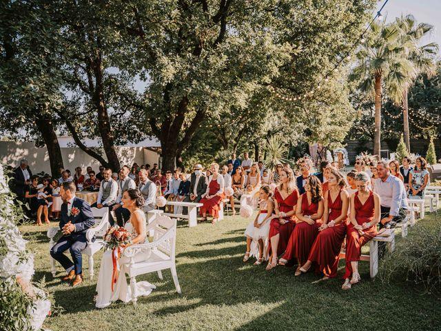 Le mariage de Michaël et Stéphanie à Montauroux, Var 30