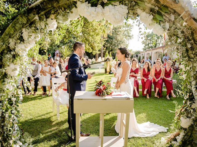 Le mariage de Michaël et Stéphanie à Montauroux, Var 32