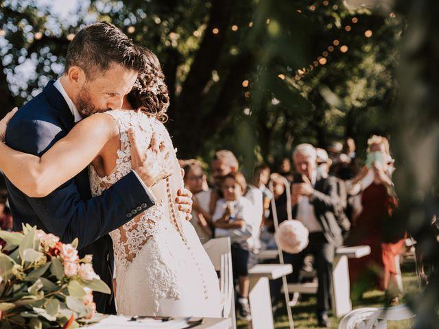 Le mariage de Michaël et Stéphanie à Montauroux, Var 35