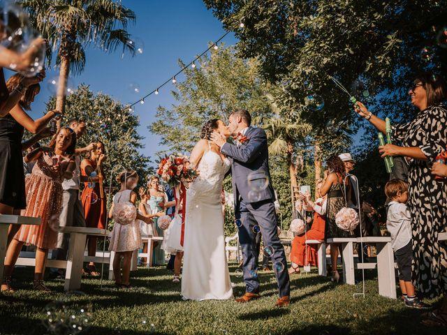 Le mariage de Michaël et Stéphanie à Montauroux, Var 38