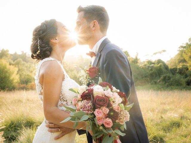 Le mariage de Michaël et Stéphanie à Montauroux, Var 39