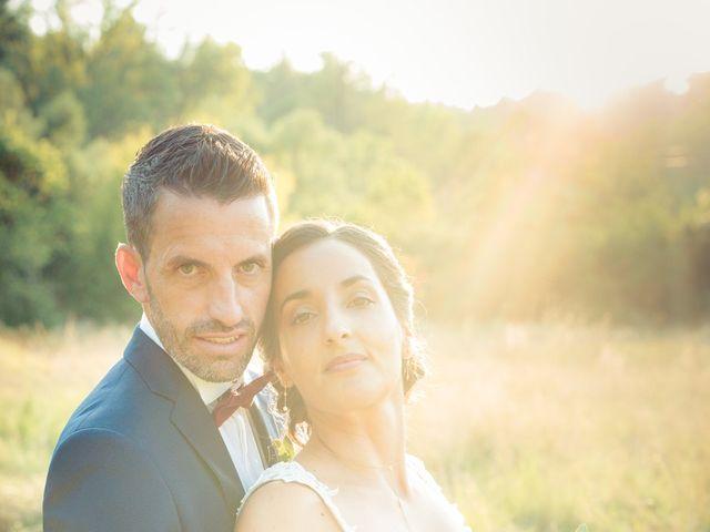 Le mariage de Michaël et Stéphanie à Montauroux, Var 40