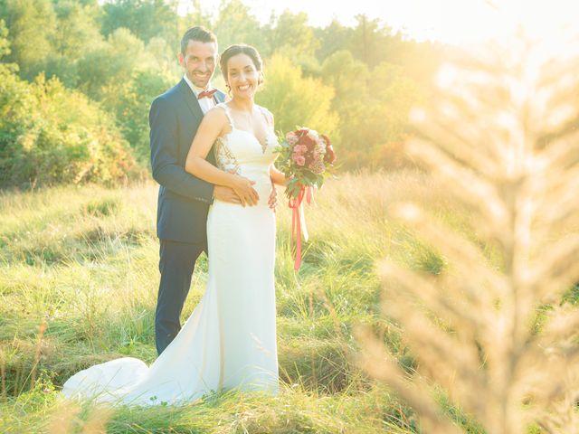Le mariage de Michaël et Stéphanie à Montauroux, Var 41