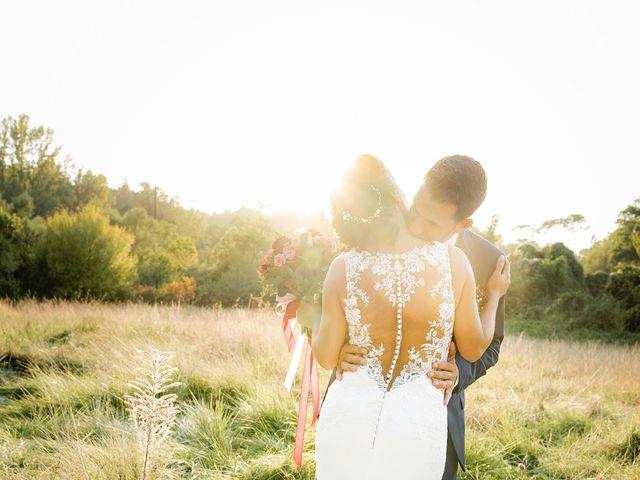 Le mariage de Michaël et Stéphanie à Montauroux, Var 42