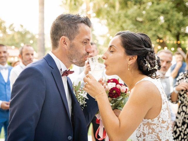 Le mariage de Michaël et Stéphanie à Montauroux, Var 49