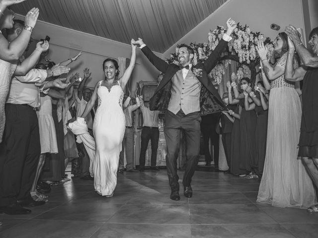 Le mariage de Michaël et Stéphanie à Montauroux, Var 62