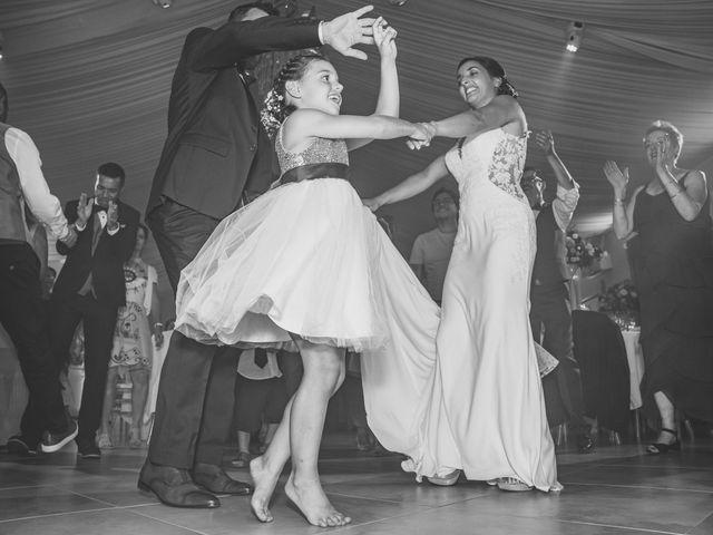 Le mariage de Michaël et Stéphanie à Montauroux, Var 64