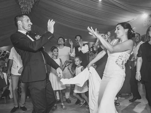Le mariage de Michaël et Stéphanie à Montauroux, Var 65