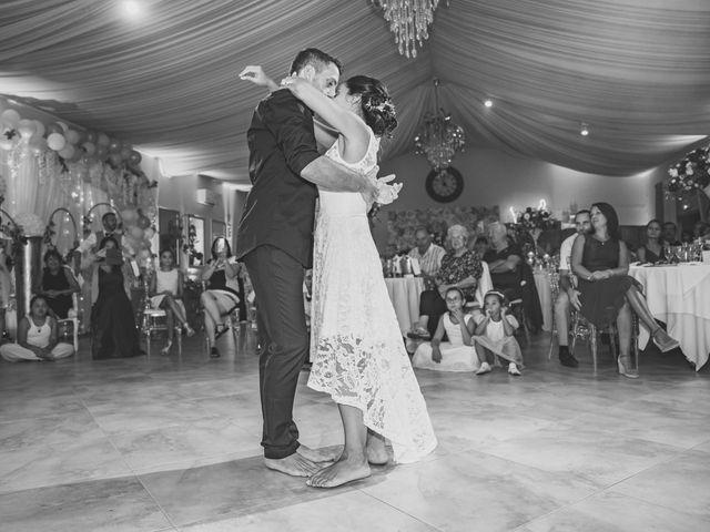 Le mariage de Michaël et Stéphanie à Montauroux, Var 75