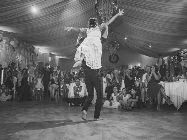 Le mariage de Michaël et Stéphanie à Montauroux, Var 77