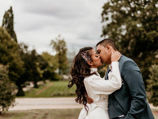 Le mariage de Andy et Miora à Bagneux, Hauts-de-Seine 19
