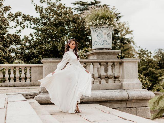 Le mariage de Andy et Miora à Bagneux, Hauts-de-Seine 20