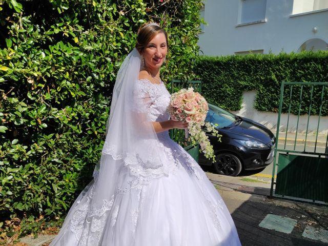 Le mariage de Aguiar et Catheline à Royan, Charente Maritime 7