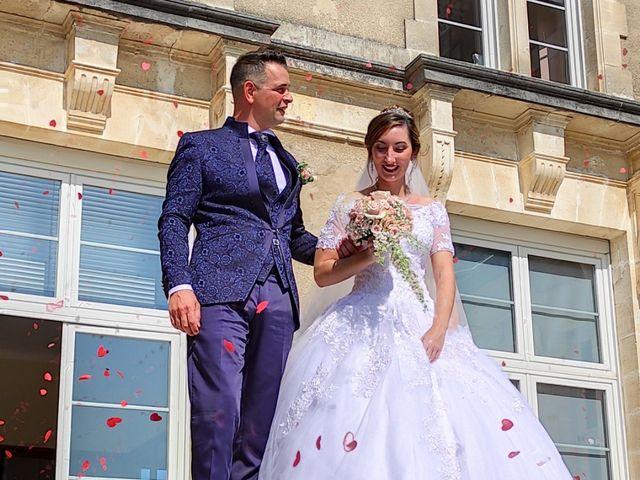 Le mariage de Aguiar et Catheline à Royan, Charente Maritime 9