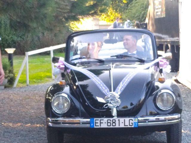 Le mariage de Aguiar et Catheline à Royan, Charente Maritime 21