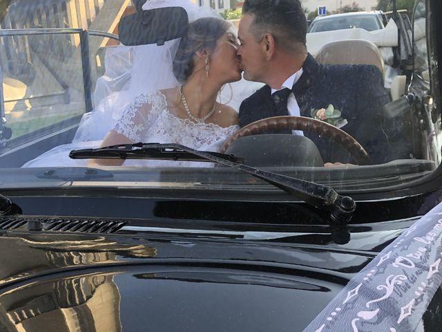 Le mariage de Aguiar et Catheline à Royan, Charente Maritime 22
