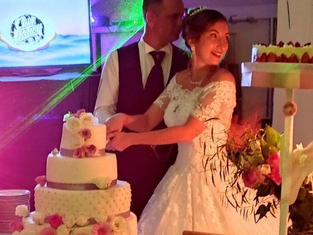 Le mariage de Aguiar et Catheline à Royan, Charente Maritime 26