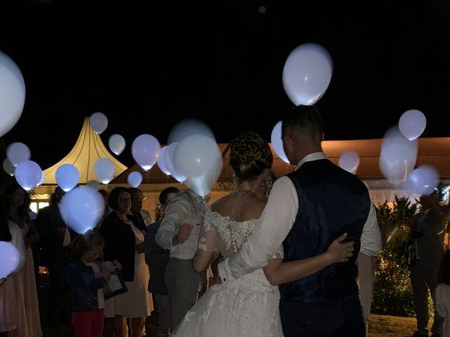 Le mariage de Aguiar et Catheline à Royan, Charente Maritime 29