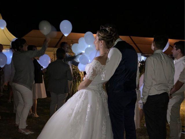 Le mariage de Aguiar et Catheline à Royan, Charente Maritime 31