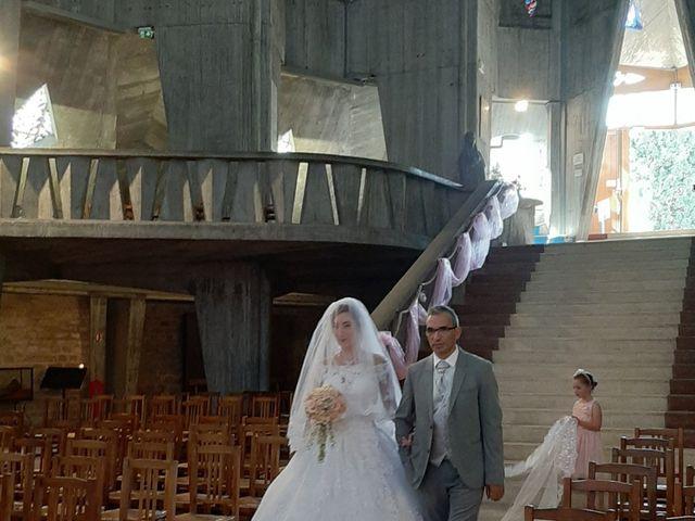 Le mariage de Aguiar et Catheline à Royan, Charente Maritime 33