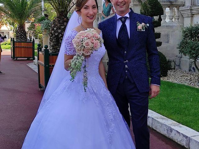 Le mariage de Aguiar et Catheline à Royan, Charente Maritime 34