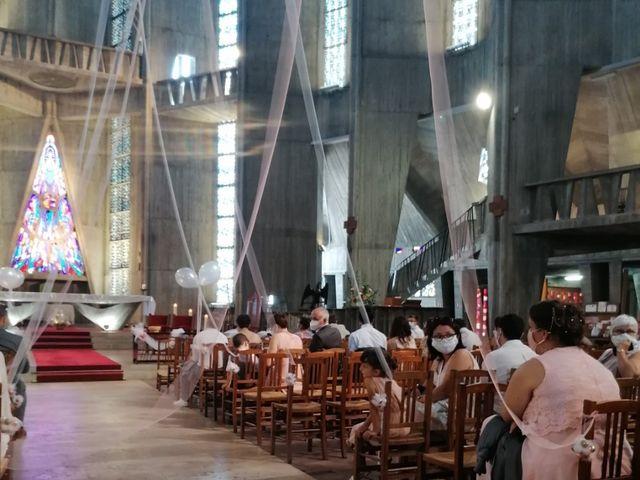 Le mariage de Aguiar et Catheline à Royan, Charente Maritime 35