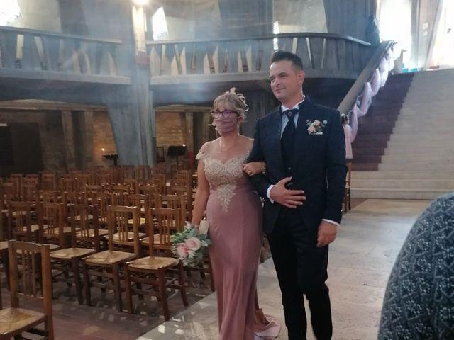 Le mariage de Aguiar et Catheline à Royan, Charente Maritime 36