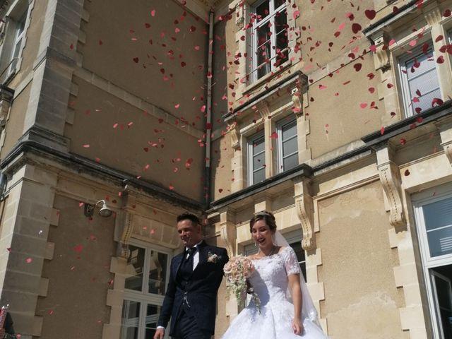 Le mariage de Aguiar et Catheline à Royan, Charente Maritime 37