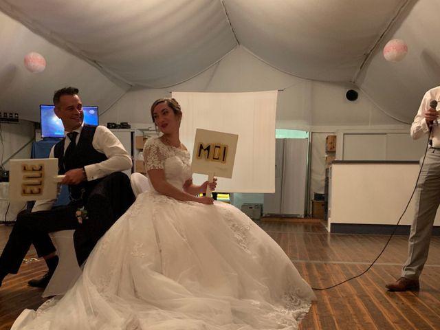 Le mariage de Aguiar et Catheline à Royan, Charente Maritime 38