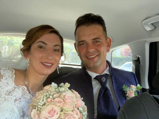 Le mariage de Aguiar et Catheline à Royan, Charente Maritime 39
