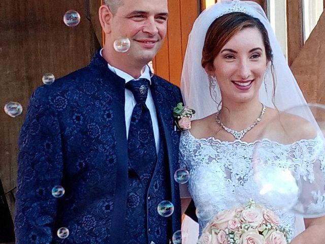 Le mariage de Aguiar et Catheline à Royan, Charente Maritime 46