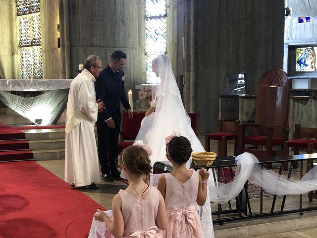 Le mariage de Aguiar et Catheline à Royan, Charente Maritime 47