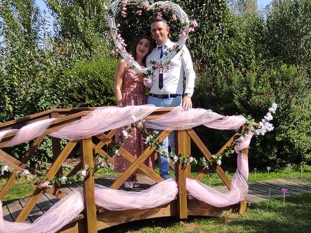 Le mariage de Aguiar et Catheline à Royan, Charente Maritime 51