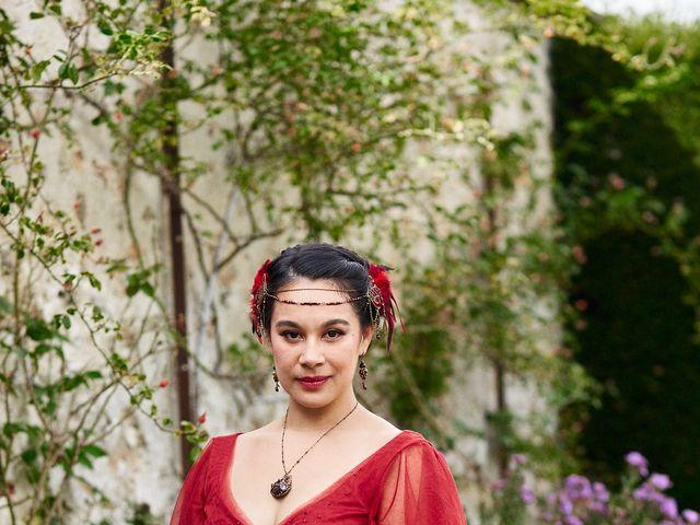 Le mariage de Quentin et Carmen à Choisel, Yvelines 49