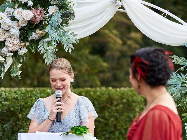 Le mariage de Quentin et Carmen à Choisel, Yvelines 61