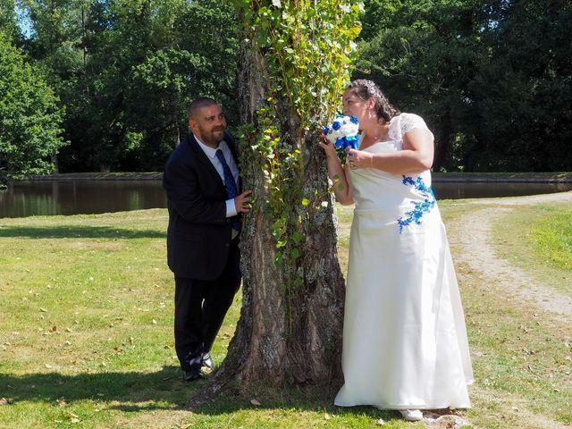 Le mariage de Arnaud et Marina à Le Trévoux, Finistère 6