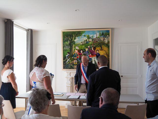 Le mariage de Arnaud et Marina à Le Trévoux, Finistère 10
