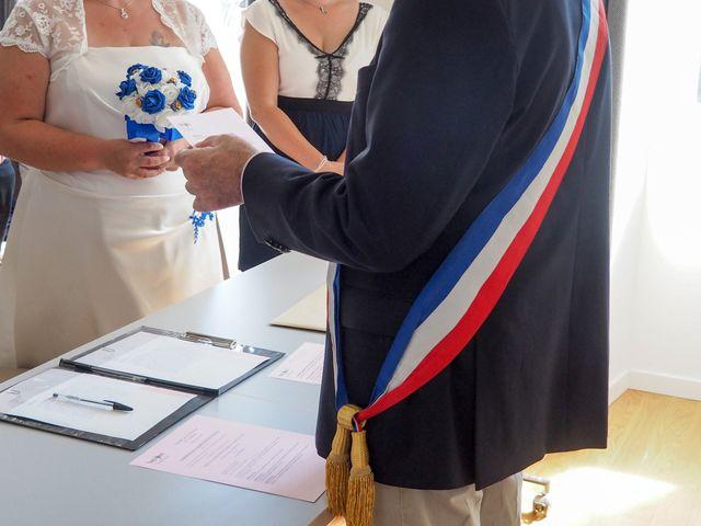 Le mariage de Arnaud et Marina à Le Trévoux, Finistère 12