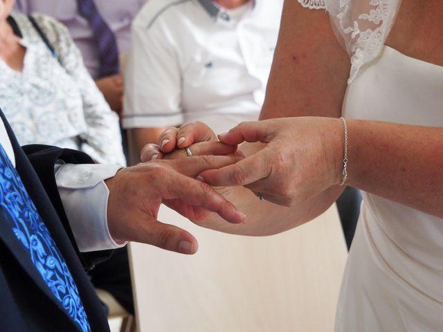 Le mariage de Arnaud et Marina à Le Trévoux, Finistère 14