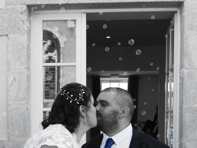 Le mariage de Arnaud et Marina à Le Trévoux, Finistère 16