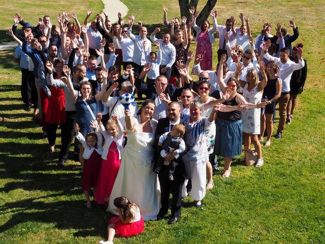 Le mariage de Arnaud et Marina à Le Trévoux, Finistère 17