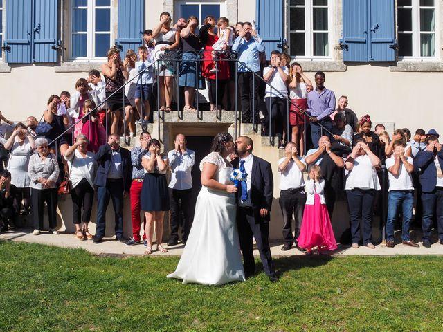 Le mariage de Arnaud et Marina à Le Trévoux, Finistère 18