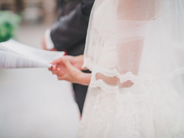 Le mariage de Thibault et Catherine à Montfort-l'Amaury, Yvelines 35