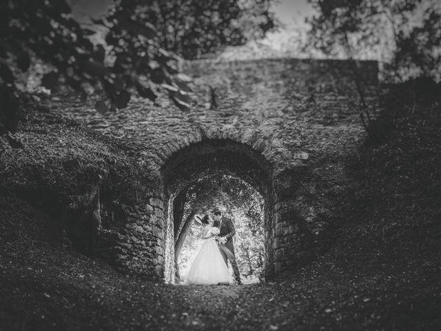 Le mariage de Thibault et Catherine à Montfort-l'Amaury, Yvelines 40