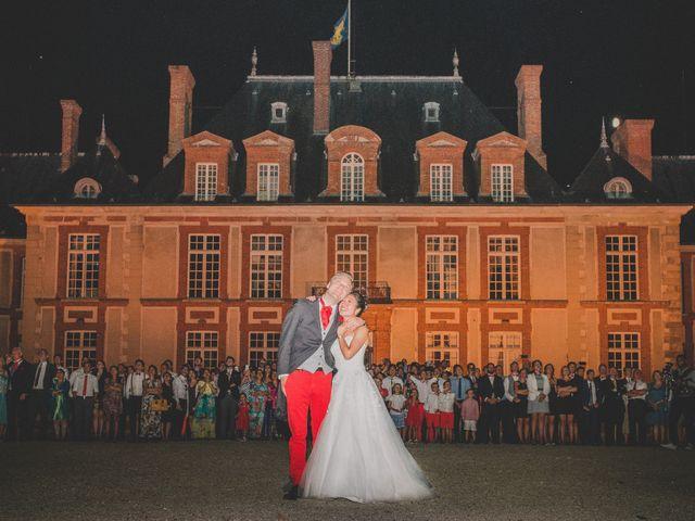 Le mariage de Thibault et Catherine à Montfort-l'Amaury, Yvelines 55