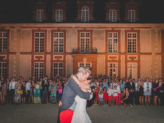 Le mariage de Thibault et Catherine à Montfort-l'Amaury, Yvelines 58
