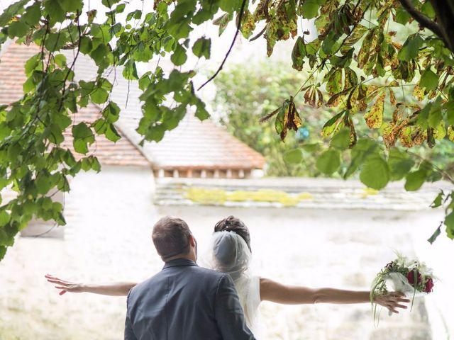 Le mariage de Gilles et Marilyn à Longueville, Seine-et-Marne 21