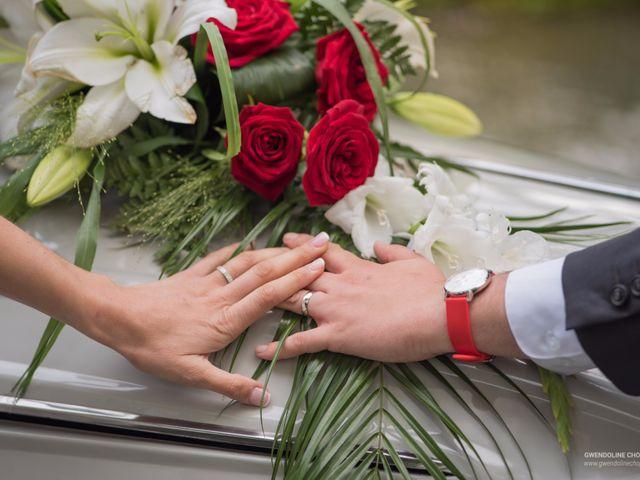Le mariage de Gilles et Marilyn à Longueville, Seine-et-Marne 24